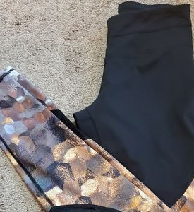 Athleta workout full length tights